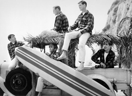 - The Beach Boys 18X24 Poster New! Rare! #BHG796922