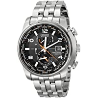 Citizen AT9010-52E World Time A-T Mens Eco-Drive Watch