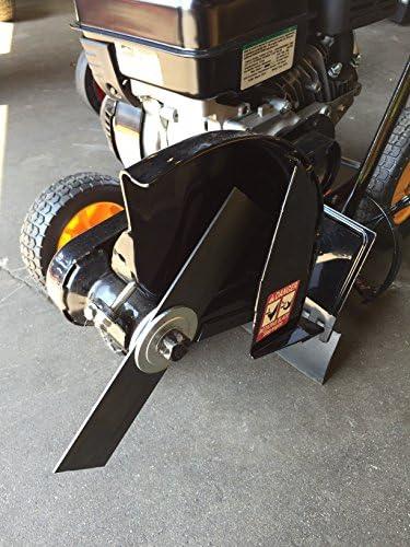 Amazon.com: McLane/powertrim 10 x 1/2 Agujero Edger Blade ...