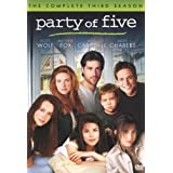 Party of Five: Season 3 by Sony Pictures Home Entertainment by Dennie Gordon, Ellen S. Pressman, Eric Jewett Daniel Attias