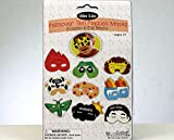 Rite -Lite Judaica Passover Ten Plagues Mask
