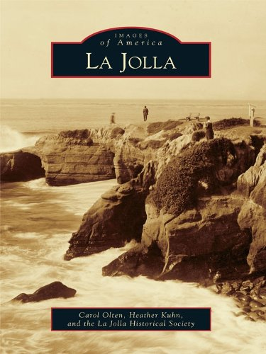 La Jolla, used for sale  Delivered anywhere in USA