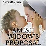 Amish Widow's Proposal | Samantha Price