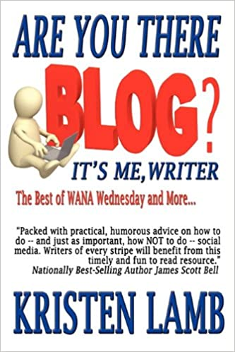 Amazon com: Are You There Blog? It's Me, Writer