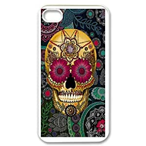iPhone 4,4S Phone Case Pin up Monster A7Z6189522