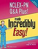 NCLEX-PN Q&A Plus! Made Incredibly