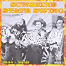 Sunshine State Swing: Western Music On Los Angeles Radio 1944-49