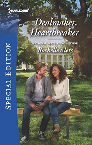 Dealmaker, Heartbreaker (Wickham Falls Weddings Book 6) by [Alers, Rochelle]