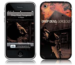 Zing Revolution MS-DGOR10001 iPhone 2G-3G-3GS- Drop Dead Gorgeous- In Vogue Skin