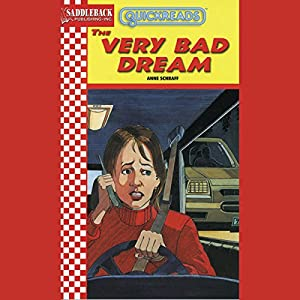 The Very Bad Dream Audiobook