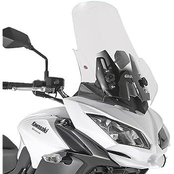 VStream Windshield National Cycle N20100 For Kawasaki Versys