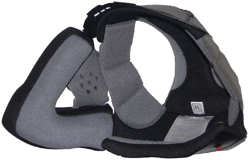 Vega Summit II Modular Replacement Liner (Medium) (2 Summit Vega Helmet)