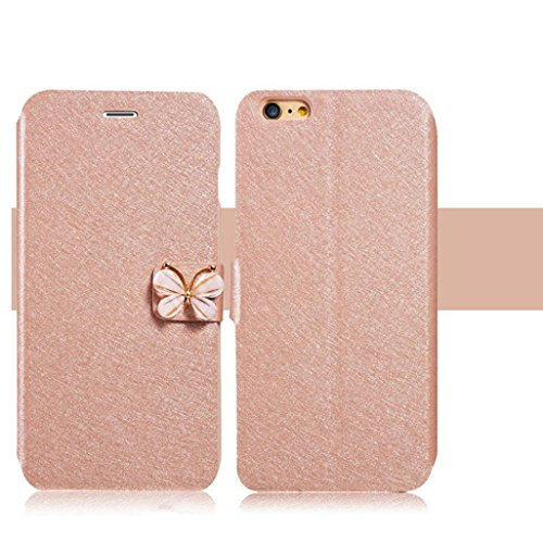 iPhone Sunfei Leather Magnetic 6s4 7inch
