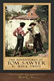 Image of The Adventures of Tom Sawyer: Original Illustrations
