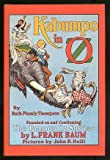 Kabumpo in Oz, Ruth P. Thompson, 0929605780