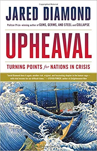 Turning Points for Nations in Crisis - Jared Diamond
