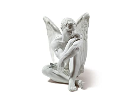 Lladro Porcelain Figurine Protective Angel
