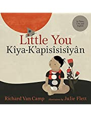 Little You / kiya kâ-apisîsisiyan