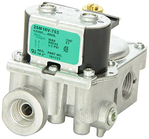 gas valves for furnaces - 1