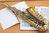 : Jupiter JTS710GNA Standard Bb Tenor Saxophone