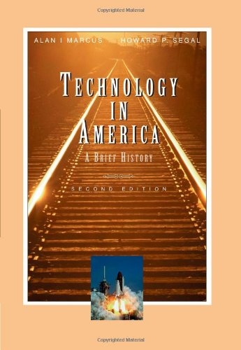 Technology in America