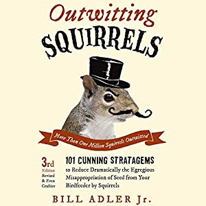 Outwitting Squirrels Audiobook