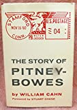 img - for The Story of Pitney-Bowes book / textbook / text book
