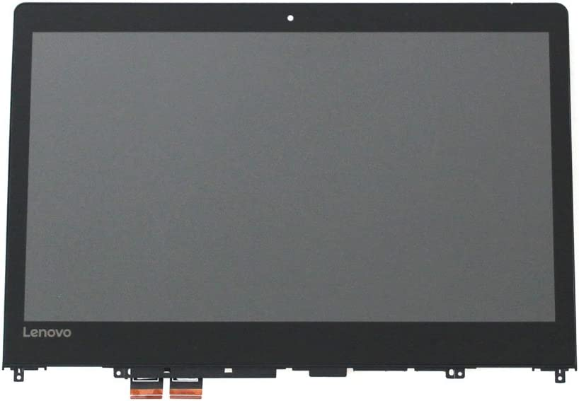 Simda-14.0 FHD LCD Touch Screen +Bezel Assembly for Lenovo Ideapad Flex 4-14 1470 1480