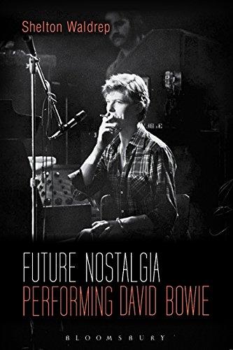 Download Future Nostalgia: Performing David Bowie pdf