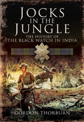 Jocks Jungle Battalion Highland Cameronians product image