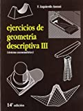 EJERCICIOS DE GEOMETRIA DESCRIPTIVA III. SISTEMA AXONOMETRIC