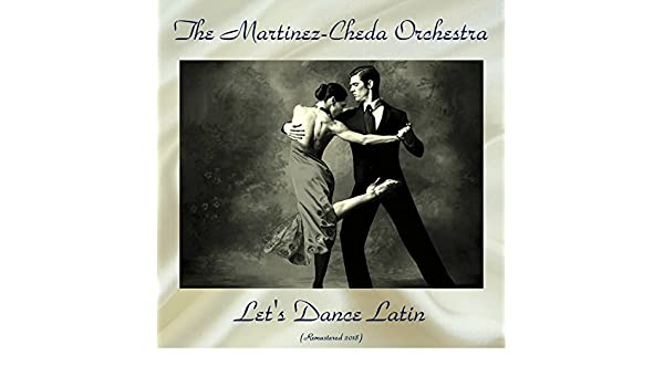 Merengue Pa Bailar (Remastered 2018) de The Martinez-Cheda Orchestra en Amazon Music - Amazon.es