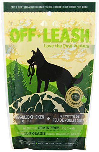 Off Leash Dogs