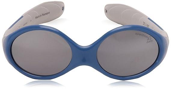 d2bfafa1df Amazon.com   Julbo Looping 3 Junior Sunglasses - Spectron 4 Baby - Blue Gray    Clothing