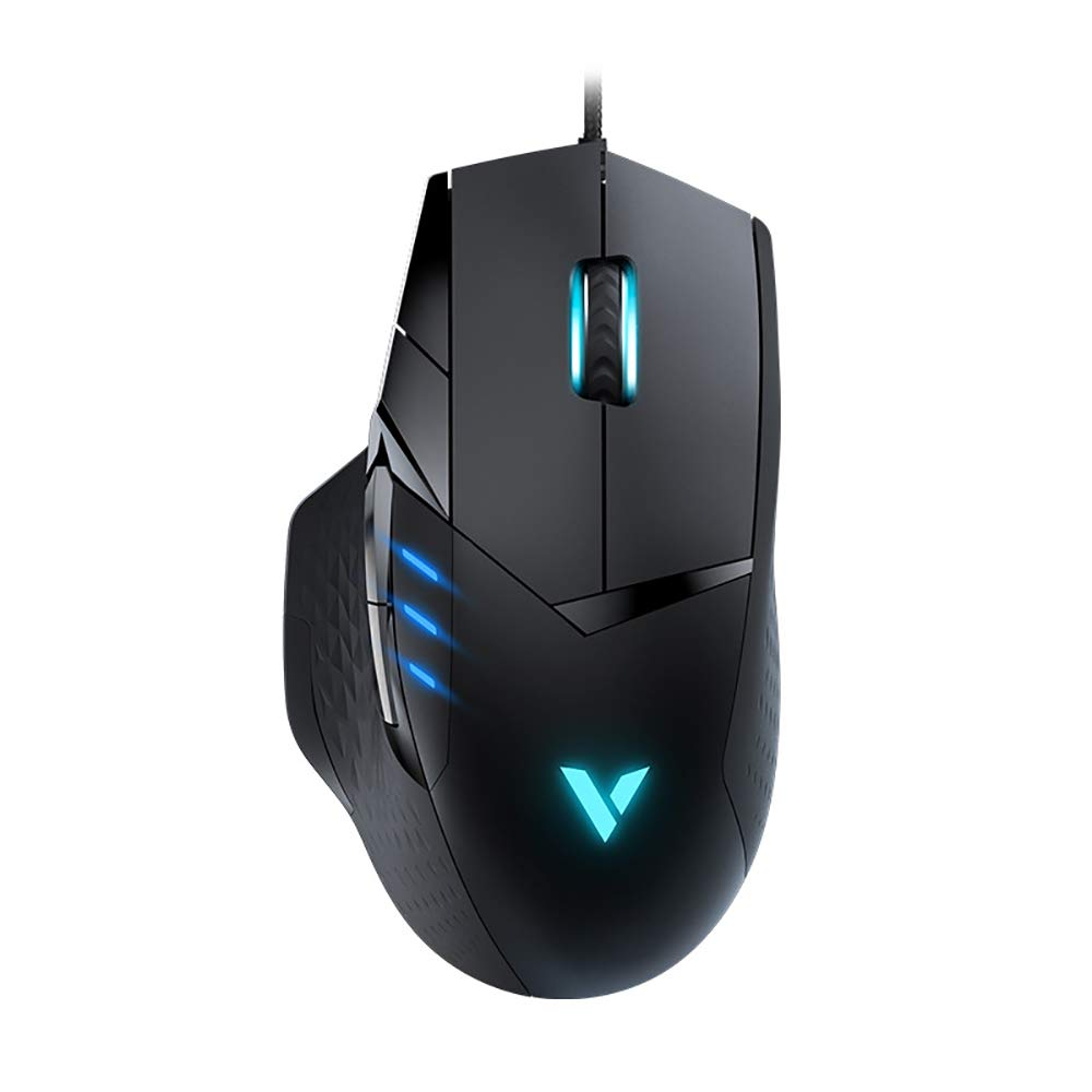 Game Mouse Esports Wired Programmable Button Eat Chicken