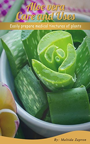Aloe Vera Uses For Skin Care - 1