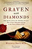Graven with Diamonds, Nicola Shulman, 1586422073
