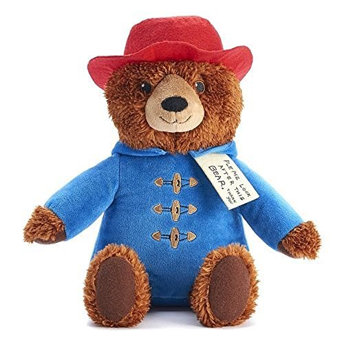 Kohls Cares Paddington Bear Plush - Paddington Bear Teddy