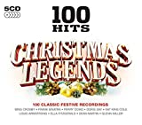 100 Hits - Christmas Legends