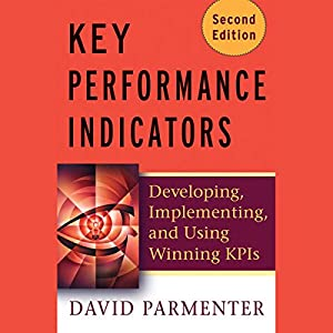 Key Performance Indicators (KPI) Audiobook