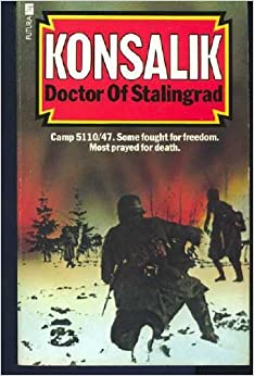 Doctor of Stalingrad