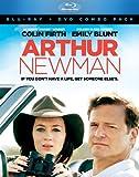 Arthur Newman o