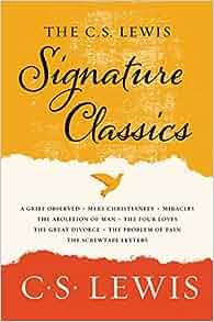 Amazon.com: The C. S. Lewis Signature Classics: An