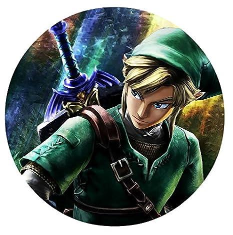 Amazon.com: Legend Of Zelda Comestible imagen foto ...