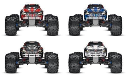 Nitro T-Maxx 3.3 Monster Truck 4WD RTR w/Batt