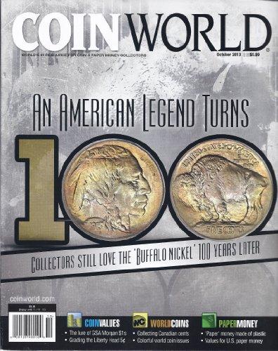 Coin World (October 2013 Special - Buffalo Grading Nickels
