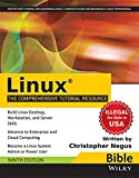 Linux Bible, 9ed
