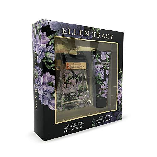 - Ellen Tracy Radiant Purple 2 Piece Gift Set