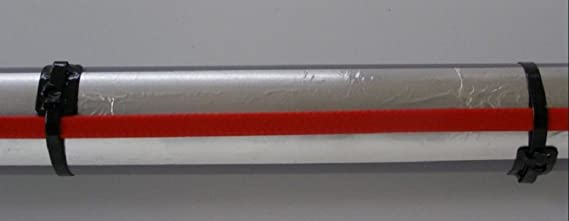 4m Heizkabel selbstregulierend max Leistung 11W//m