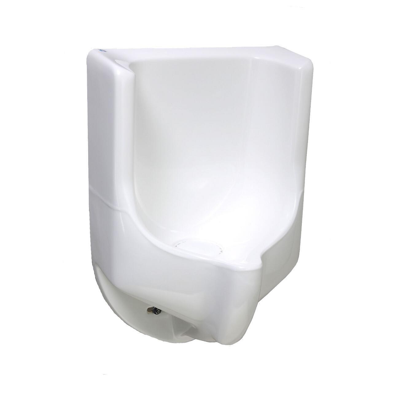 全国総量無料で Waterless 2004 Urinal Sonora No-Flush Urinal with by 18-Inch High Performance 2004 Composite by Waterless B003SYUQCM, 一六本舗:be83604e --- arianechie.dominiotemporario.com